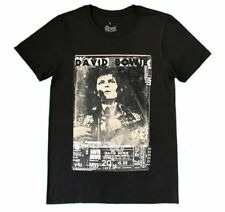 David Bowie Ziggy Live Unisex Official T-Shirt Brand New Various Sizes