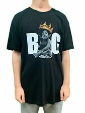 Biggie Smalls Ready Amplified Unisex Official Tee Shirt Brand New Various Sizes
