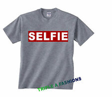 SELFIE T shirt DOPE / MICKEY HAND/ SIMPSONS HOMERS HOMIES OBEY