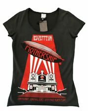 Led Zeppelin Mothership Amplified Ladies Official Tee Shirt Brand New Various Si