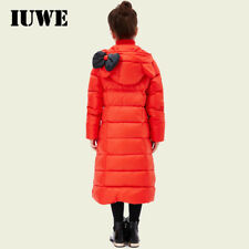 2017 Girls Jacket Baby Winter Coat Toddler Fur Kids Hooded Warm Faux Girl Age