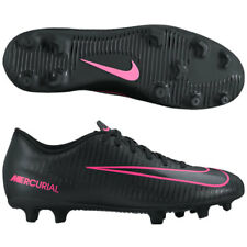 Nike Mens Mercurial Vortex III football boots FG  831969 006  UK 7.5- 8.5 -9 -10