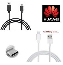 LONG USB TYPE C TO USB SYNC CHARGER CABLE LEAD FOR HUAWEI P9 / P9 PLUS P10 Plus