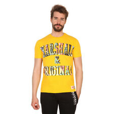 Marshall Original Camisetas Hombre Corta manga Camiseta Polo ORIGINAL TS_HAWAII_