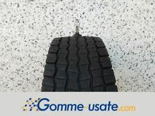 Gomme Usate Michelin 315/80 R22.5 156/150L X MultiWay 3D XDE (8.05mm) Riscolpita