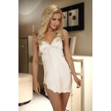 Shannon chemise Sexy lingerie nuisettes