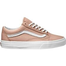 Vans UA Old Skool DX Mahogany Rose In Pelle Formatori Scarpe