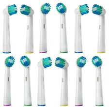1-16 Pcs Toothbrush Heads Replacement Compatible For Braun Oral B UK Seller