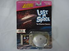 Clip # 35 JOHNNY LIGHTING LOST IN SPACE CLASSIC SERIES MODEL UFO TOY