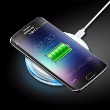 Wireless Charger Qi Charging Pad For iPhone X iphone 8 8Plus Wireless quality