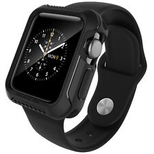 Apple Watch Series 3 42mm / 38mm Caseology® [VAULT] Rugged Case Protector Cover