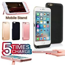 10000mAh Battery Case Cover Backup Power Pack Charger for iPhone 6 6s 7 8 Plus
