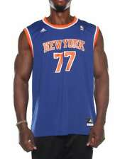 ADIDAS NBA NEW YORK KNICKS M92059 BARGNANI Replica Canotta Basket