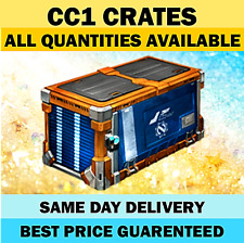 CHAMPIONS CRATE 1 (CC1) - Any Quantity - Rocket League Crates PS4 || Same Day