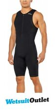 2017 2XU Active Trisuit BLACK / BLACK MT4361D