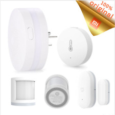 Sensore di umidità Xiaomi Smart Home Set US / AU / EU Gateway Porta Temperatura