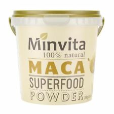 Minvita Maca Superfood Powder 250g