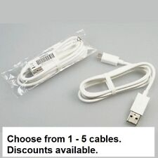 Genuine Motorola Micro USB Data Sync Charger Cable Various Quantities Available