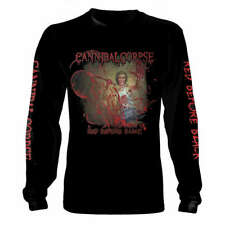 CANNIBAL CORPSE - Red Before Black - Longsleeve Shirt