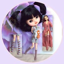 Socks for Momoko and Pullip dolls*  * please select *   **  NO DOLL  **