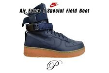 Nike Special Field Air Force 1 QS Midnight Navy  864024 400