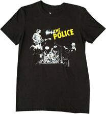 Police Live Unisex Official Tee Shirt Brand New Various Sizes Sting Roxanne