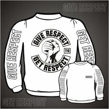 Give Respect To Get Respect (Pullover)