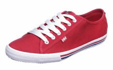 HELLY HANSEN FJORD CANVAS FLAG RED/OFF WHITE/NAVY 10772 110