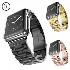 HOCO Genuine Stainless Steel Buckle Watch Band Strap 4 Apple iWatch Series 1 2 3