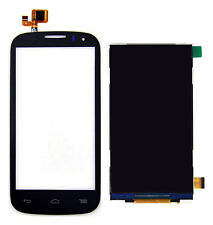 TOUCH SCREEN DIGITIZER & LCD DISPLAY Per ALCATEL ONE TOUCH POP C5 OT-5036D 5036