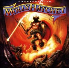 MOLLY HATCHET- Greatest Hits Nuevo CD