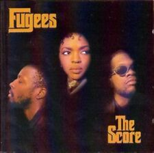 Fugees (REFUGIADOS Camp) - The Score NUEVO CD