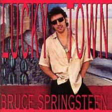 Springsteen, Bruce - Lucky Town NUEVO CD