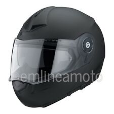 Casco Abatible Schuberth C3 PRO Negro mate