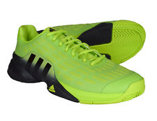 Adidas Performance Green Barricade 2016 Mens Trainers AF6797
