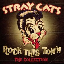 Stray Cats - Rock This Town - The Collectio NUOVO CD