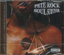Rock, Pete - Soul Survivor (ESPLICITE) NUOVO CD