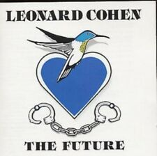 Cohen, Leonard - The Future NUOVO CD
