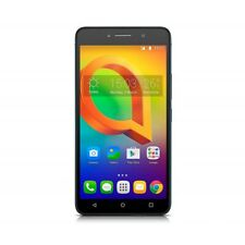 ALCATEL A2 XL 8050 AZUL MÓVIL 3G DUAL SIM 6'' IPS HD/4CORE/8GB/1GB RAM/8MP/5MP P