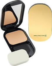 Max Factor Facefinity Compact Foundation 10g - Choose Your Sahde - New & Sealed