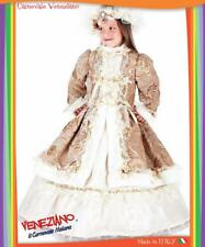 COSTUME ROBE CARNAVAL LADY DIANA fancy dress halloween cosplay veneziano party