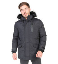 Geographical Norway - Chaqueta Adn negro Hombre chico