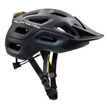 MAVIC CASCO MTB CROSSRIDE BLACK/BLACK