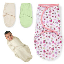 Summer Infant SwaddleMe Baby Newborn Swaddle Wrap 2 Sizes