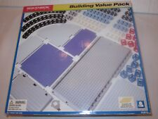 ROKENBOK SYSTEM BUILDING VALUE PACK - BEAMS BLOCKS RAMPS AND DECKS - New in Box