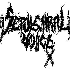 SEPULCHRAL VOICE Records . (11 CDs available to select) :