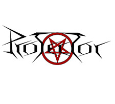 PROTECTOR . Thrash/Death METAL  (8 CDs available to select) :