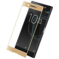 9H Tempered Glass Screen Protector Film For Sony XA1/XZ1 3D Curved Film BL8