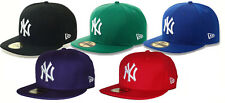 NEW ERA 59Fifty New York Yankees MLB basique 5950 NY Casquette Baseball