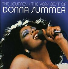 DONNA SUMMER - The Journey: The Very Best Of Donna Summer NUOVO CD